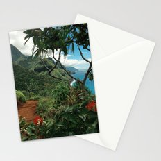 Kalalau Kauai Stationery Cards