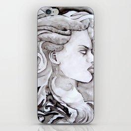 Medusa iPhone Skin