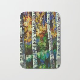 Enchanted Forest Bath Mat