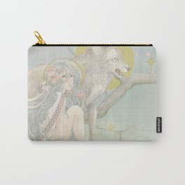 Evighed Carry-All Pouch