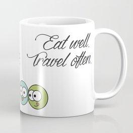 Like a Phagocyte Coffee Mug