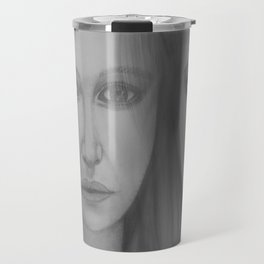 Confusion by Saribelle Rodriguez Travel Mug