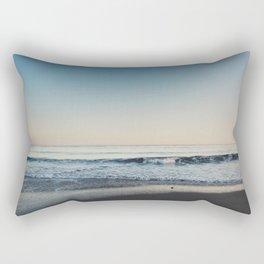 & breathe ... Rectangular Pillow