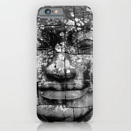 Angkor Wat iPhone Case