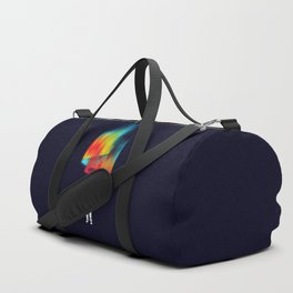 Space vandal Duffle Bag