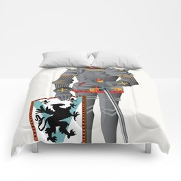 The Good Knight Comforters