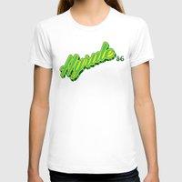 hyrule T-shirts featuring Hyrule by Head Glitch