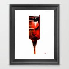 Tonight's the Night Framed Art Print