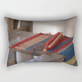 Loom Rectangular Pillow