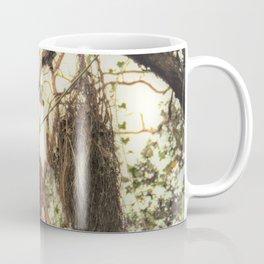 'Ohi'a Aerial Roots Coffee Mug
