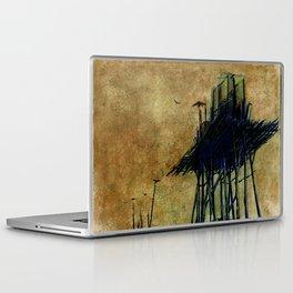 Yeryüzünde arta kalanlar Laptop & iPad Skin