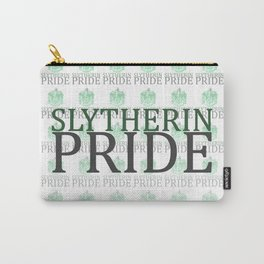Slytherin Pride Carry-All Pouch