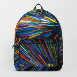 Explosion of Color Backpack
