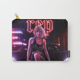 REPUTATION GLOW Carry-All Pouch