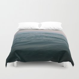 Ocean Traveler Duvet Cover