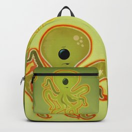 CYCLOCTOPUS Backpack