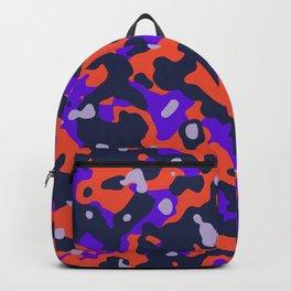 Molten Rock Backpack