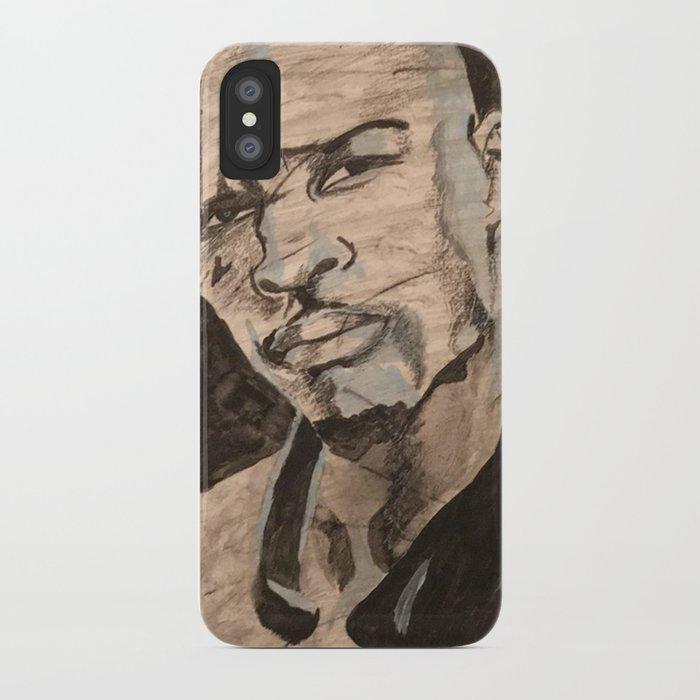 TI iPhone Case