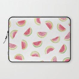 Watermelon slices Laptop Sleeve