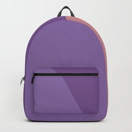 Color block #4 Backpack