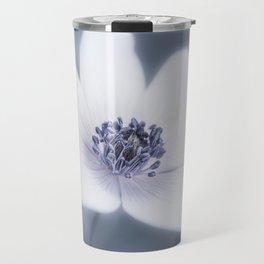 Just A Little Wildflower Travel Mug