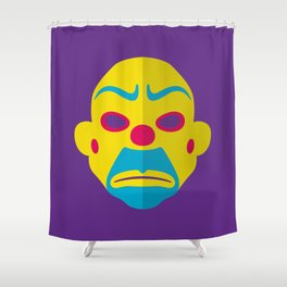 Hired Goon Shower Curtain