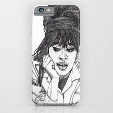Ronnie Spector 2 Slim Case iPhone 6s