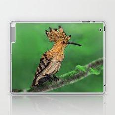 Upupa Laptop & iPad Skin