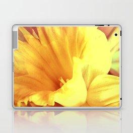 Daffodils In Spring Laptop & iPad Skin