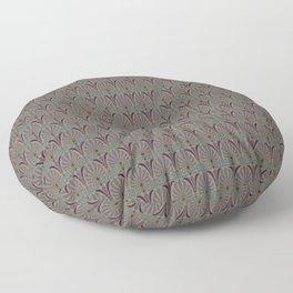 Belle Epoque II Floor Pillow