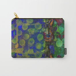 Molecule Madness Carry-All Pouch