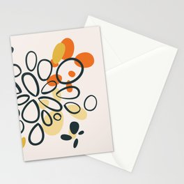 Darling, Love Me Stationery Cards