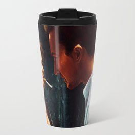 You're the worst thing that's ever happened to me Travel Mug