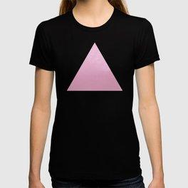 Pink Water II T-shirt