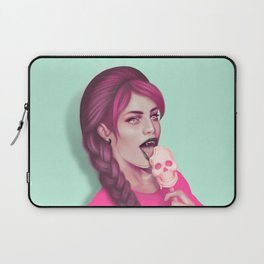 Sweet Tooth Laptop Sleeve
