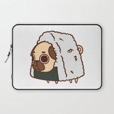 Puglie Onigiri Laptop Sleeve