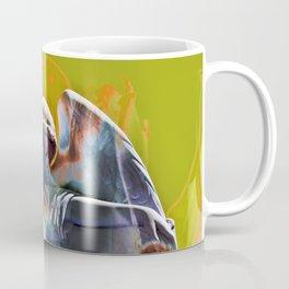 FLORAL ANGEL Coffee Mug