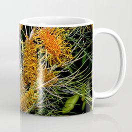Dropping In For Lunch Coffee Mug