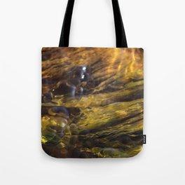 Rock Snot Tote Bag