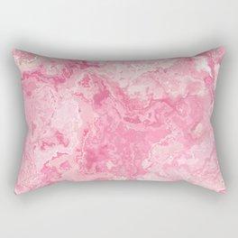 """The Suitor's Plea"" Kaleidoscope 8 by Angelique G. @FromtheBreathofDaydreams Rectangular Pillow"