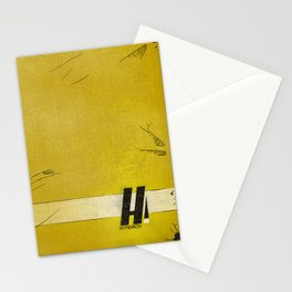 Hyperion Stationery Cards