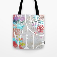 Catch your Dreams! Tote Bag