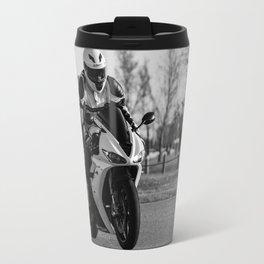 Just Ride Travel Mug