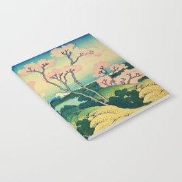 Kakansin, the Peaceful land Notebook