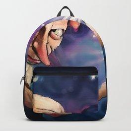 A Free Elf Backpack