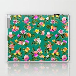 Frida Floral Laptop & iPad Skin