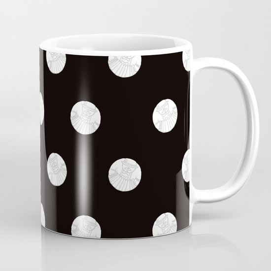 Polka like you mean it Mug