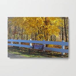 Unforgettable Moments Metal Print