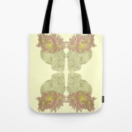 Doubled Reflection Tote Bag
