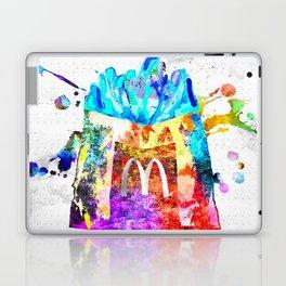 McDonald's Fries Laptop & iPad Skin
